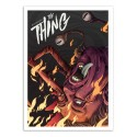 Art-Poster - The Thing - MUTE