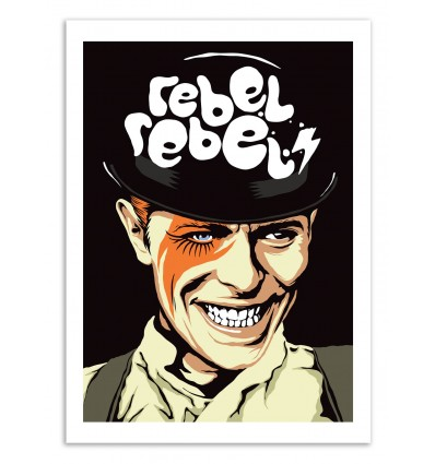 Rebel Rebel - Butcher Billy