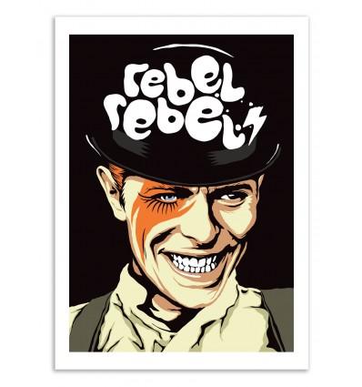 Rebel Rebel - Butcher Billy