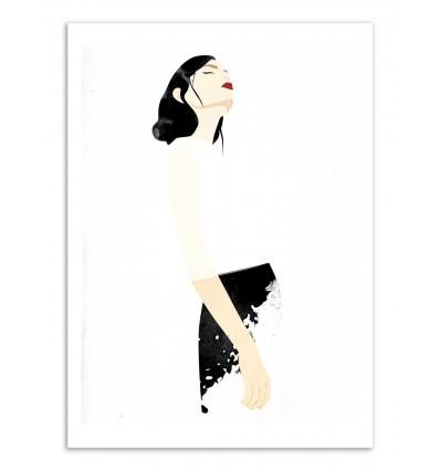 Art-Poster - Woman - Andriana Chunis