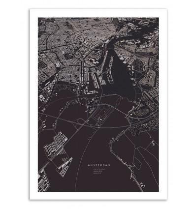 Amsterdam - Luis Dilger