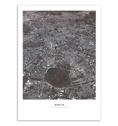 Berlin - Luis Dilger