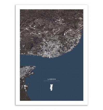 Lisbon - Luis Dilger