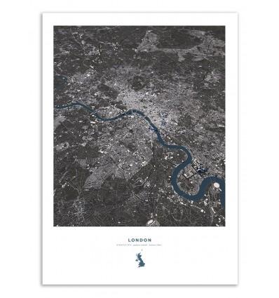 London - Luis Dilger