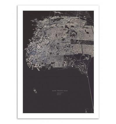 San Francisco - Luis Dilger