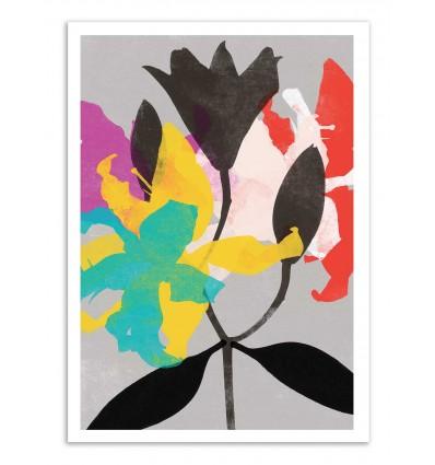 Art-Poster - Lily Verson 2 - Garima Dhawan
