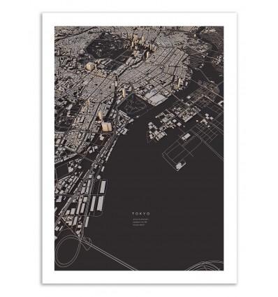 Tokyo - Luis Dilger