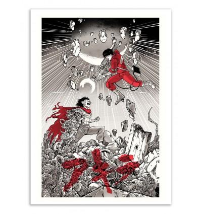 Akira - Joshua Budich