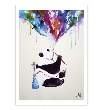 Art-Poster - Chai - Marc Allante