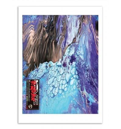 Art-Poster - Volant - Marc Allante