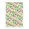 Art-Poster - Cacti Garden - Ninola