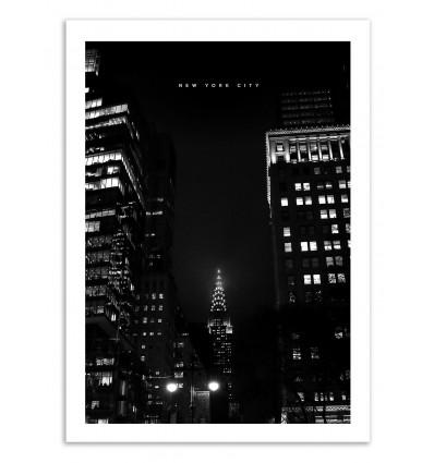 New York City - Nikita Abakumov