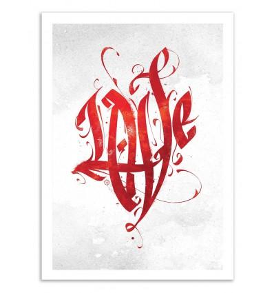 Love - Nikita Abakumov
