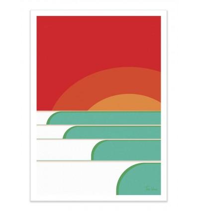 Art-Poster - Series - Tom Veiga